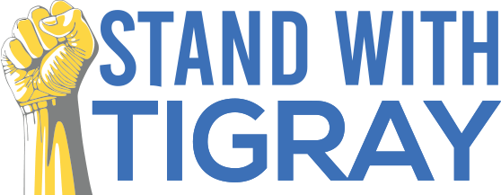 Stand With Tigray